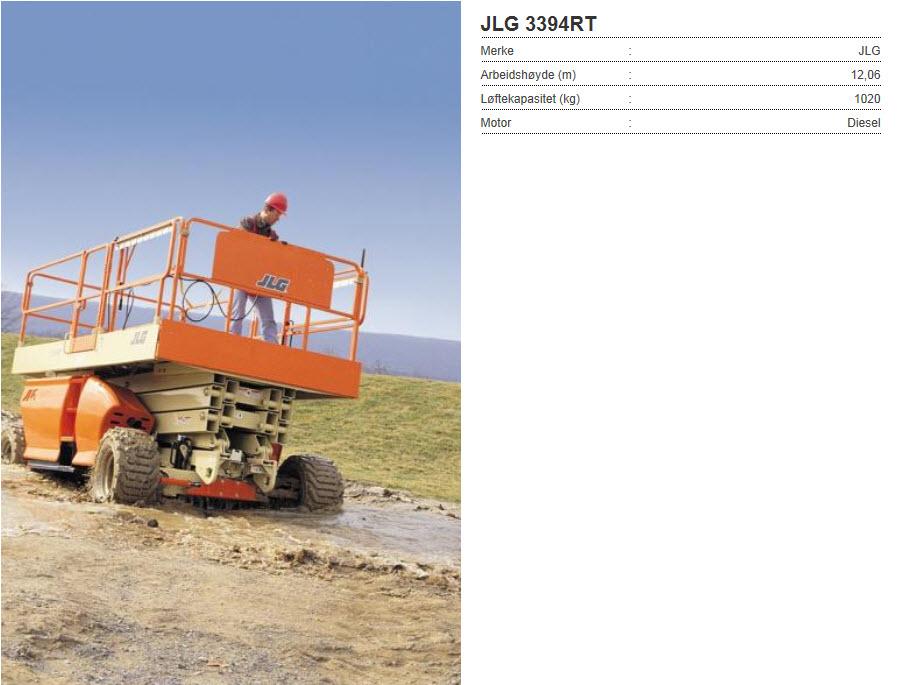 litfutleie-JLG-3394RT